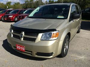 2010 Dodge Grand Caravan SE London Ontario image 2