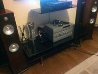 Monitor audio silver s6 floorstanding speakers