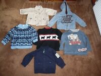 Boys 18-24 months clothes
