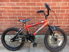 "***16"" bike for sale***"