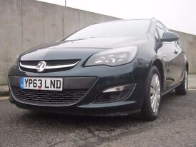 VAUXHALL ASTRA ***GOOD CREDIT? BAD CREDIT? NO CREDIT???*** FINANCE AVAILABLE