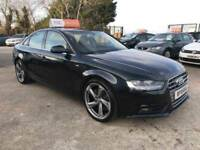 2013 Audi A4 2.0 TDI SE **Full History** *FINANCE AND WARRANTY** (320d,c220,passat,leon)