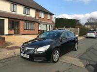 Vauxhall Insignia. 2.0 CDTi ECO flex 16V Exclusiv similar to vw mondeo gt
