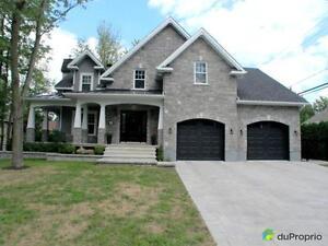 642 000$ - Maison 2 étages à vendre à St-Hyacinthe Saint-Hyacinthe Québec image 1