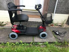 Mobility scooter/Scooter/Electric Buggy