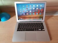Apple MacBook Air 13-inch (2015 Model) With Full Office