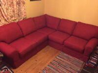 Laura Ashley Corner group sofa