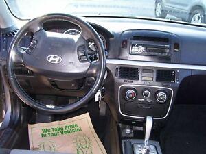 2008 Hyundai Sonata GLS Kitchener / Waterloo Kitchener Area image 9