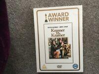 Kramer vs Kramer DVD - £1.50 - collection only