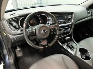 2014 Kia Optima EX AC MAGS CUIR West Island Greater Montréal image 18