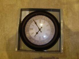 Wall Clock, NEW, in original package