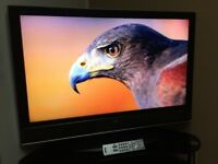 "Sony KDL40W2000 - 40"" Widescreen Bravia Full HD 1080P LCD TV - With Builtin Freeview"