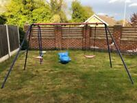 Free swing