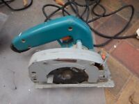 Small Circular Saw Black and Decker