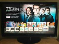 "LG 47"" 1080p Full HD Televison"