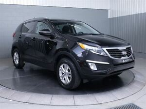 2013 Kia Sportage LX A/C MAGS West Island Greater Montréal image 3