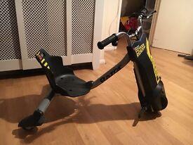 Razor Power Slider 360 Electric Scooter/ Go Kart