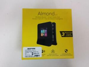 Securifi Almond Wireless Router + Smart Hub (#54196) We Sell New and Used Electronics!