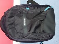 Black Samsonite Laptop Rucksack- for sale 40 ono
