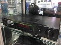 Pioneer VSX-S310 av receiver Amp - no remote