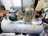 200L compressor
