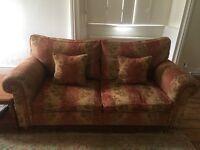 Stunning duresta sofa
