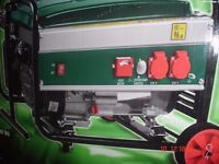 Parkside Generator 2800w
