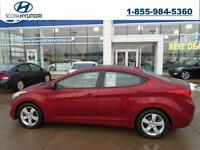 2013 Hyundai Elantra GLS - Sunroof / Heated Seats