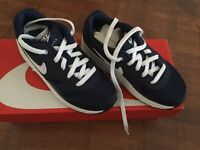 Brand new Nike air max ( size 12)