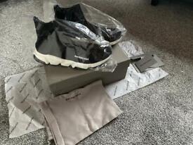 men's trainers shoes balenciaga