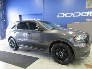 2016 Dodge Durango R/T AWD With Tech/Tow