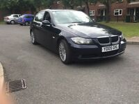 BMW 3 SERIES 325i 325 SE AUTO MANUAL 4dr [VERY LOW MILEAGE]