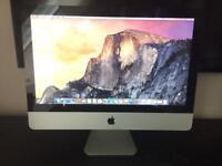 iMac (21.5-inch, Mid 2010)