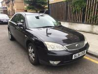 Ford mondeo 2005 automatic 5 door saloon great car for sale cheap