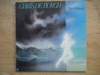 3 Chris de Burgh Vinyl LPs (The Getaway, High on Emotion (Live) & Spark to a Flame)