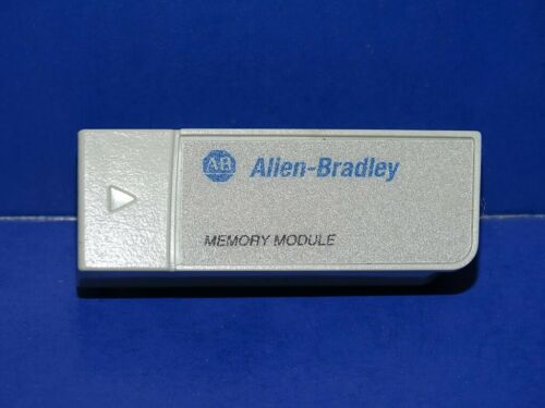 Allen Bradley 1762-MM1 /A MicroLogix 1200 Memory Module