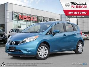 2016 Nissan Versa Note S Local Trade IN , Great Condition