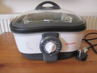 Morphy richards intellichef nine in one multi cooker