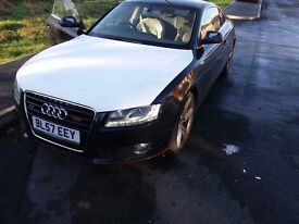 A5 3.0TDI Only 52000 miles