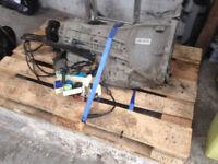 BMW 330ci E46 2003 Petrol auto gearbox