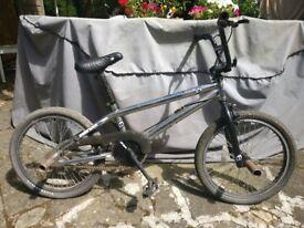 Nirve Nucleus BMX Bike / Bicycle