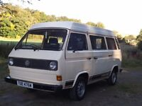 1981 VW T25 - (rare)