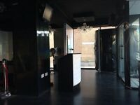 Hairdresser/ semi permanent make up artist/nail tech,teeth whitening, diet & treatment room to rent