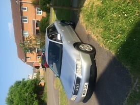 Audi A3 51 plate cheap car