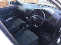 VW Golf for spares and repair
