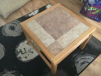 Sturdy Coffee Table For Sale