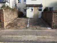 Parking Space(s) For Rent in Central Hove (Connaught Road)