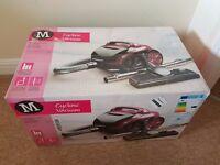 Morrisons Vacuum Cleaner - new still in box