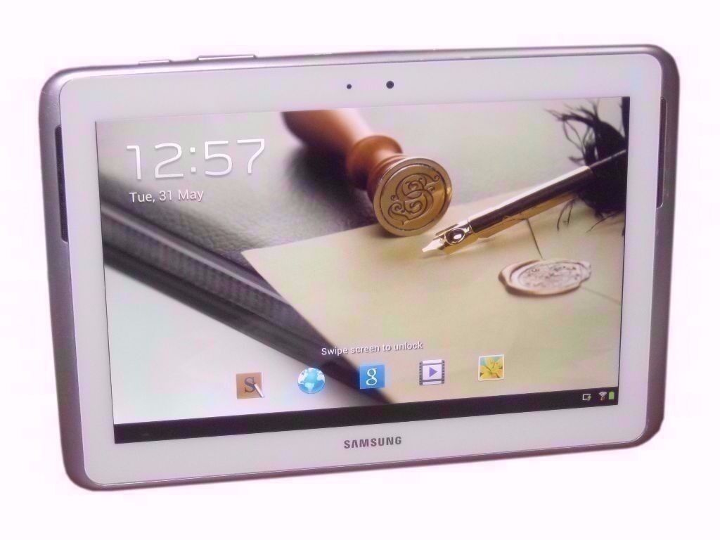 SAMSUNG GALAXY NOTE 10.1 inch BOXED