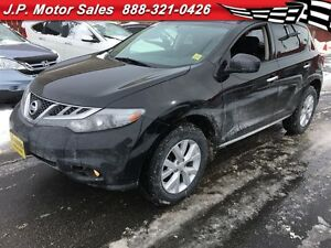 2014 Nissan Murano SV, Automatic, Panoramic Sunroof, Heated Seat